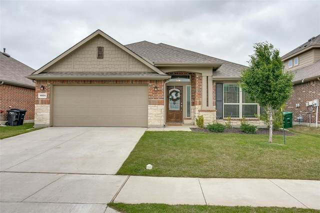 14804 Rocky Face Lane, Fort Worth, TX 76052 (MLS #14564859) :: Wood Real Estate Group