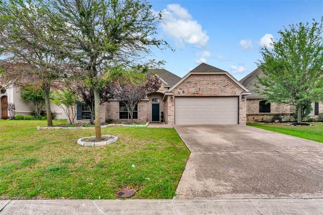 482 Spyglass Drive, Willow Park, TX 76008 (MLS #14564873) :: Wood Real Estate Group