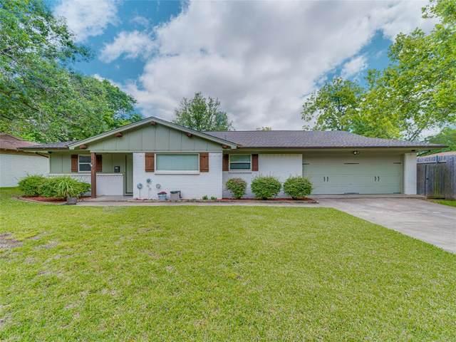 7113 Willis Avenue, Fort Worth, TX 76116 (MLS #14564874) :: Wood Real Estate Group