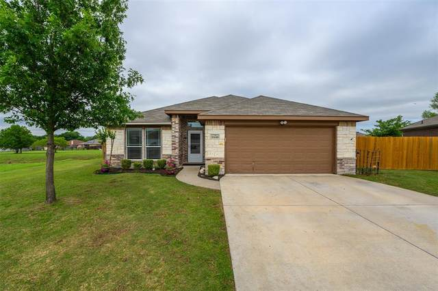 2440 Colter Court, Fort Worth, TX 76108 (MLS #14564894) :: The Kimberly Davis Group