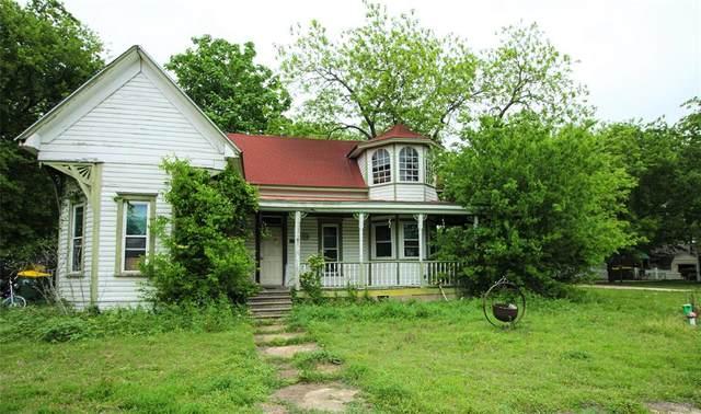 507 Scurlock Street, Grandview, TX 76050 (MLS #14564899) :: Wood Real Estate Group