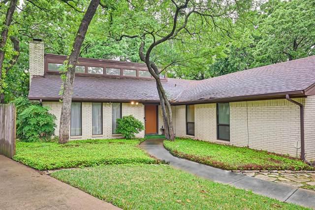 1900 Scarlett Court, Arlington, TX 76012 (MLS #14564911) :: Wood Real Estate Group