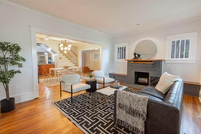 701 S Clinton Avenue, Dallas, TX 75208 (MLS #14564916) :: Wood Real Estate Group