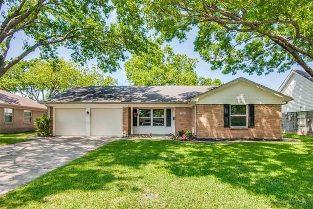 13365 Belfield Drive, Farmers Branch, TX 75234 (MLS #14564924) :: Jones-Papadopoulos & Co