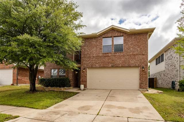 2409 Graystone Drive, Little Elm, TX 75068 (MLS #14564935) :: Wood Real Estate Group