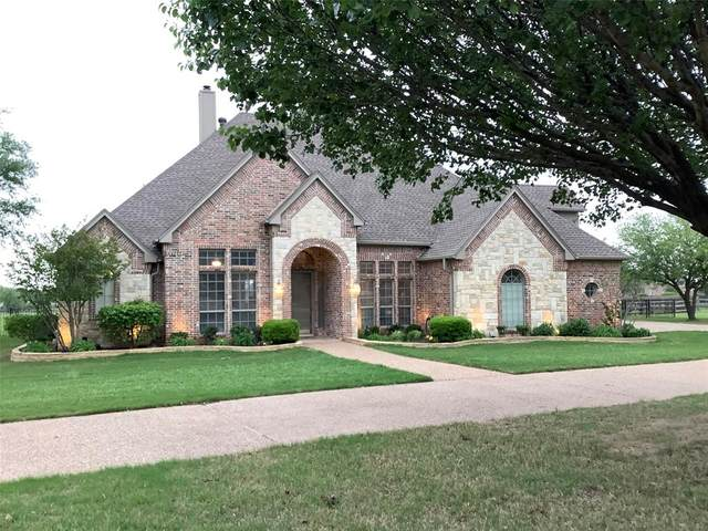 1008 Chalk Hill Lane, Haslet, TX 76052 (MLS #14564946) :: RE/MAX Pinnacle Group REALTORS