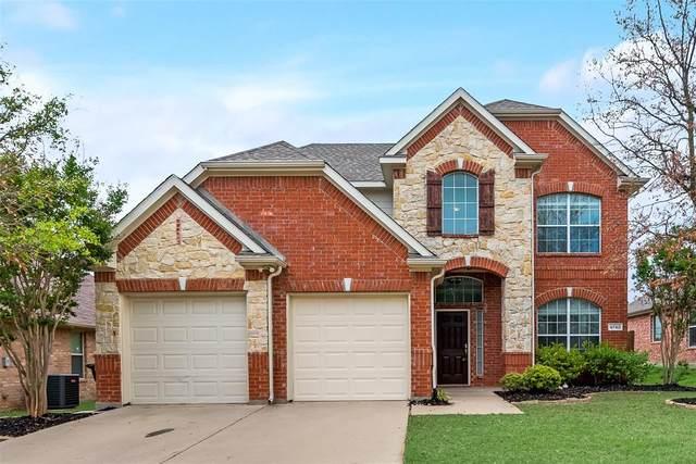 9740 Ellery Avenue, Plano, TX 75025 (MLS #14564957) :: Jones-Papadopoulos & Co