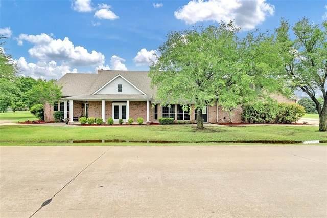 483 Terry Lane, Heath, TX 75032 (MLS #14564981) :: RE/MAX Landmark