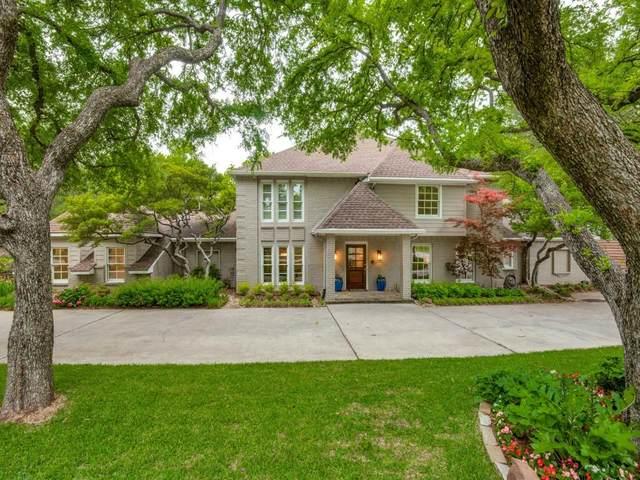 6210 Meadowcreek Drive, Dallas, TX 75254 (MLS #14564986) :: The Kimberly Davis Group
