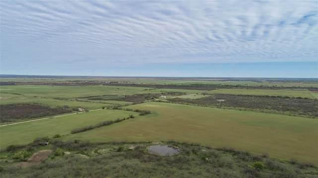 670 Old Elbert Cemetery Road, Throckmorton, TX 76372 (MLS #14564991) :: Real Estate By Design