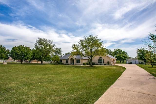 13716 Alliance Court, Haslet, TX 76052 (MLS #14565015) :: Wood Real Estate Group