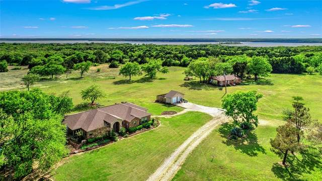 492 Hidden Acres Trail, Pottsboro, TX 75076 (#14565031) :: Homes By Lainie Real Estate Group