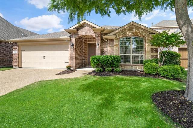 1409 Eastbrook Drive, Mckinney, TX 75071 (MLS #14565034) :: Jones-Papadopoulos & Co