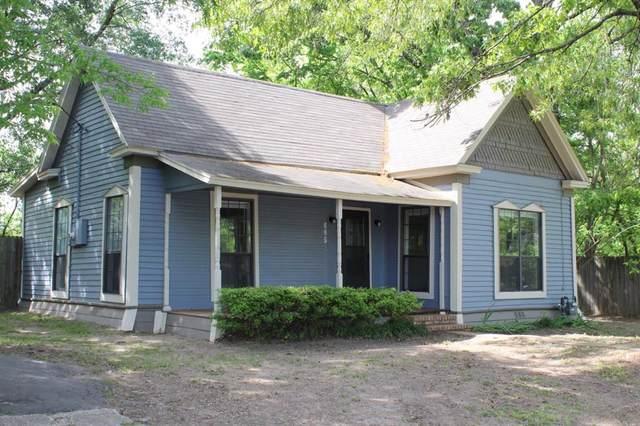 605 Mulberry Street, Winnsboro, TX 75494 (MLS #14565052) :: Team Hodnett