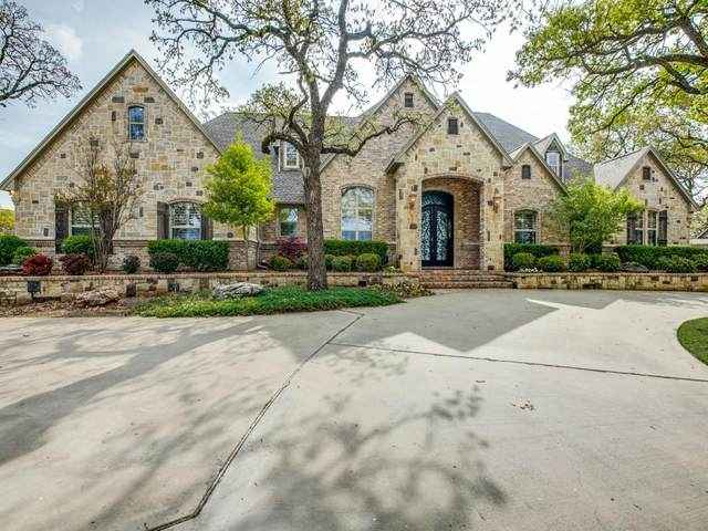 2103 Deer Park Road, Decatur, TX 76234 (#14565074) :: Homes By Lainie Real Estate Group