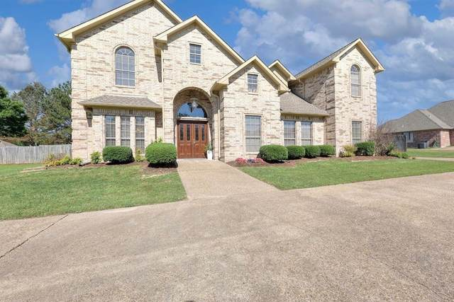 15029 Boaz Lane, Lindale, TX 75771 (MLS #14565166) :: The Tierny Jordan Network