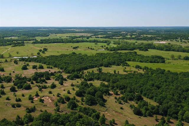 Situs Fm 2265, Alvord, TX 76225 (MLS #14565208) :: The Kimberly Davis Group