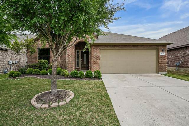 12528 Autumn Leaves Trail, Fort Worth, TX 76244 (MLS #14565234) :: The Mitchell Group