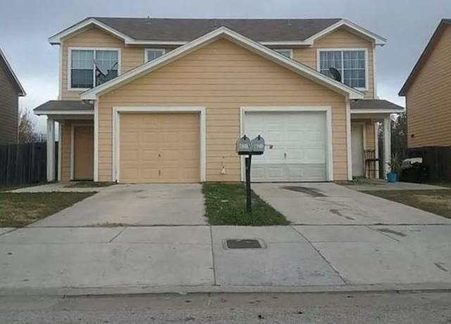 4505 Fortuna Street, Fort Worth, TX 76119 (MLS #14565240) :: VIVO Realty