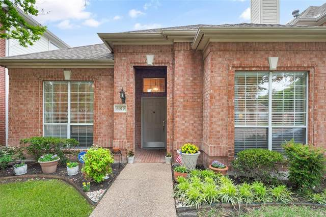 6019 Ainsdale Court, Dallas, TX 75252 (MLS #14565247) :: Wood Real Estate Group
