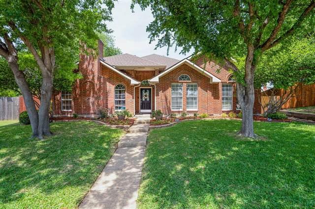 1301 Savoy Drive, Carrollton, TX 75006 (MLS #14565255) :: Wood Real Estate Group