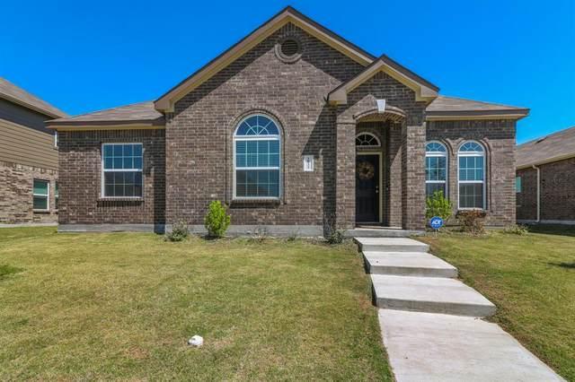 2033 Buttonwood Street, Lancaster, TX 75146 (MLS #14565272) :: Wood Real Estate Group