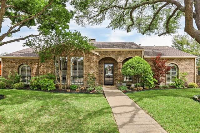 6209 La Cosa Drive, Dallas, TX 75248 (MLS #14565282) :: Wood Real Estate Group