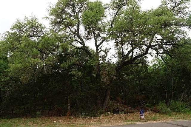 TBD Arrowhead Point Road, Belton, TX 76513 (MLS #14565287) :: Rafter H Realty