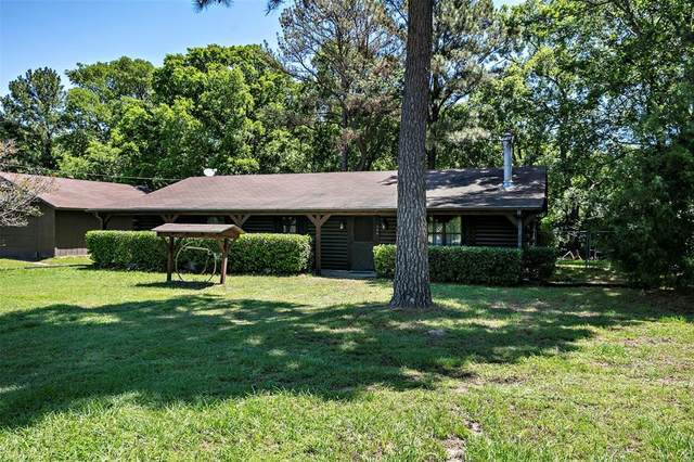 304 Meredith Street, Eustace, TX 75124 (MLS #14565295) :: The Kimberly Davis Group