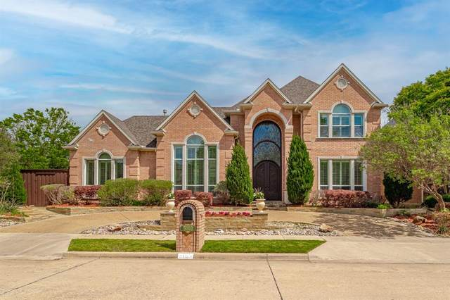 5103 Lincolnshire Court, Dallas, TX 75287 (MLS #14565302) :: Wood Real Estate Group