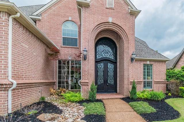 2213 Collins Path, Colleyville, TX 76034 (MLS #14565306) :: Wood Real Estate Group