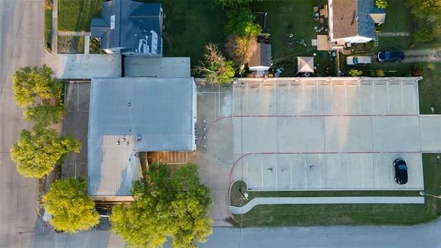 242 W Wheatland Road, Duncanville, TX 75116 (MLS #14565358) :: The Kimberly Davis Group