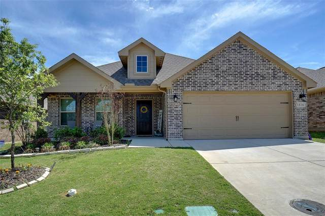1816 Vallana Drive, Gainesville, TX 76240 (MLS #14565359) :: VIVO Realty