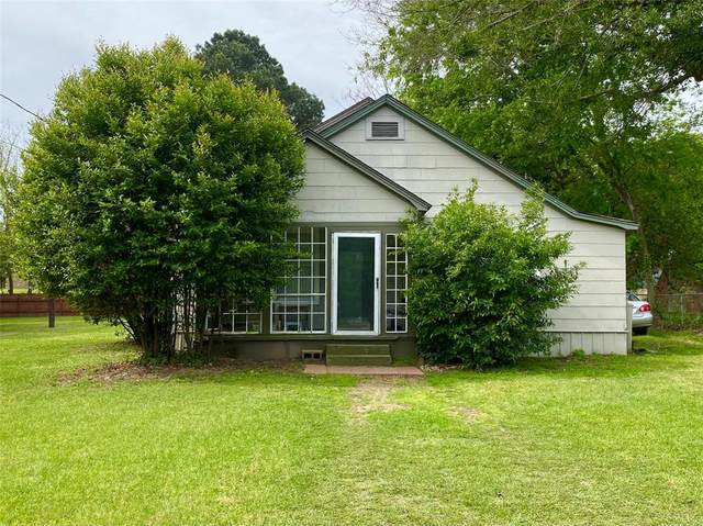 203 Pearl Street, Winnsboro, TX 75494 (MLS #14565364) :: Team Tiller