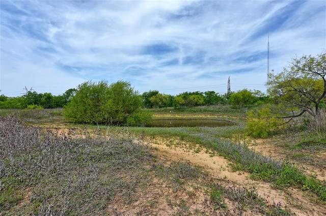 6945 Ravin Road, Joshua, TX 76058 (MLS #14565418) :: The Kimberly Davis Group