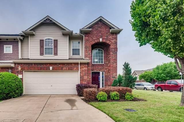 2433 Kent Drive, Irving, TX 75062 (MLS #14565445) :: VIVO Realty