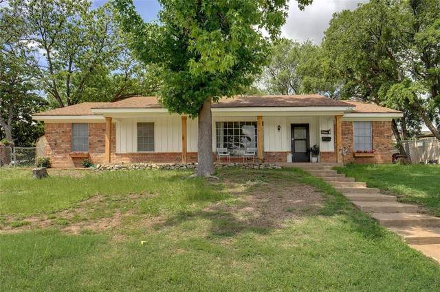 1210 Capetown Drive, Grand Prairie, TX 75050 (MLS #14565462) :: The Tierny Jordan Network