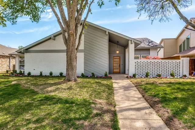 6906 Flintcove Drive, Dallas, TX 75248 (MLS #14565490) :: Wood Real Estate Group