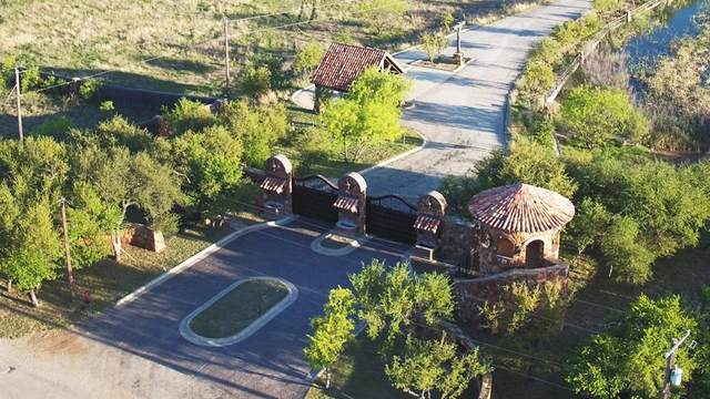 TBD #16 Cory Drive, Brownwood, TX 76801 (MLS #14565500) :: All Cities USA Realty