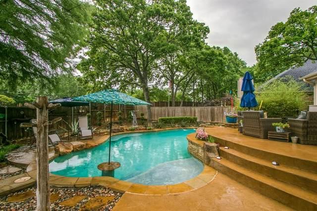 2687 Creekside Way, Highland Village, TX 75077 (MLS #14565555) :: Wood Real Estate Group