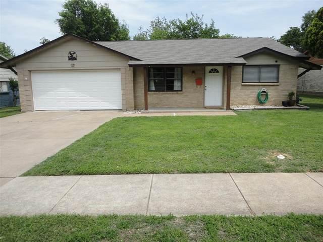 1016 Russell Lane, Bedford, TX 76022 (MLS #14565569) :: Wood Real Estate Group