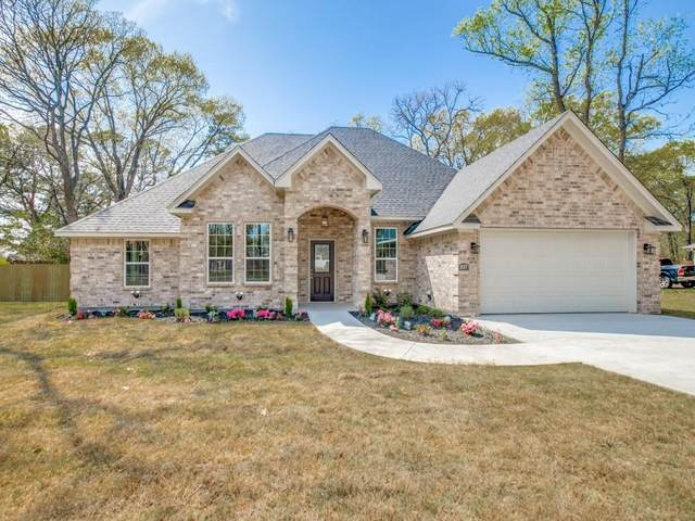 557 Cr 2610, Mineola, TX 75773 (MLS #14565571) :: Real Estate By Design