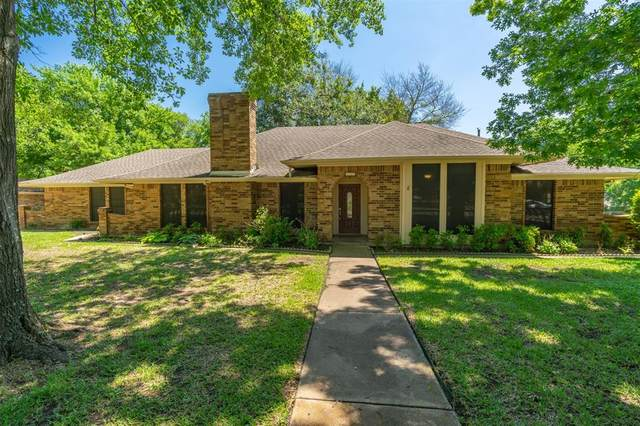 319 Jamie Way, Greenville, TX 75402 (MLS #14565609) :: All Cities USA Realty
