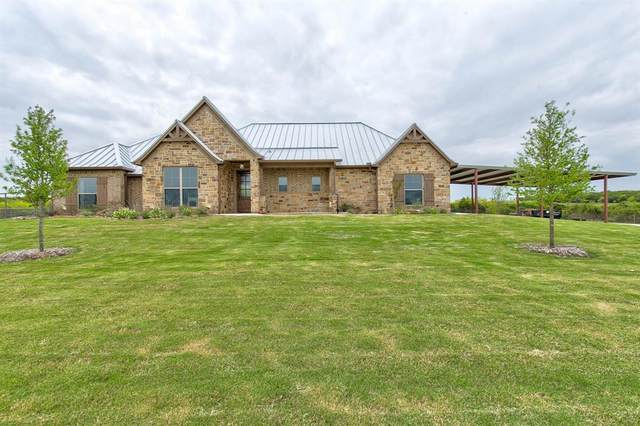 12301 W Fm 4, Godley, TX 76044 (MLS #14565624) :: All Cities USA Realty