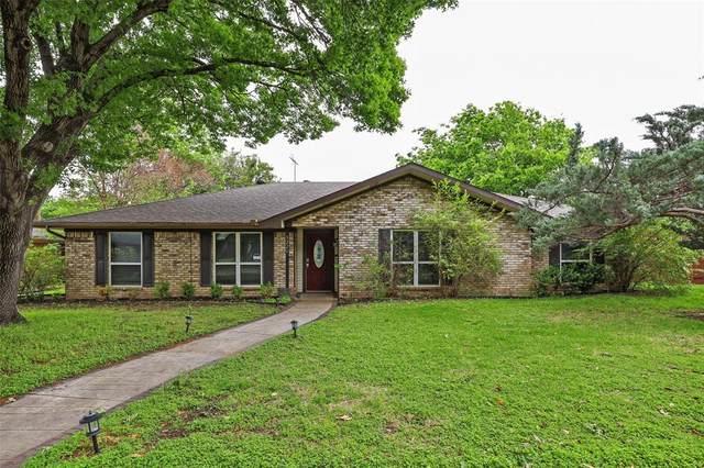 3229 Flowerdale Lane, Dallas, TX 75229 (MLS #14565635) :: Wood Real Estate Group