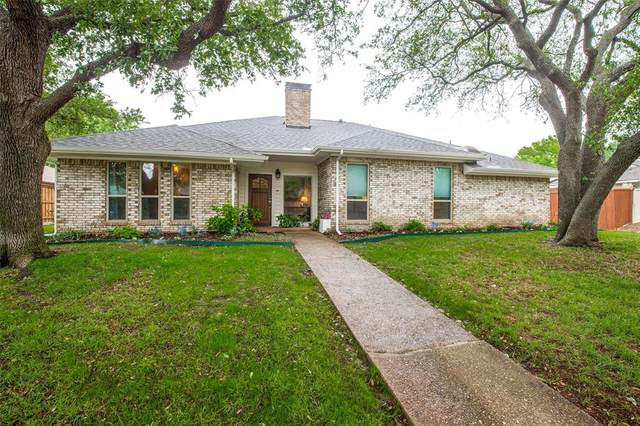 6507 Clearhaven Circle, Dallas, TX 75248 (MLS #14565667) :: Wood Real Estate Group