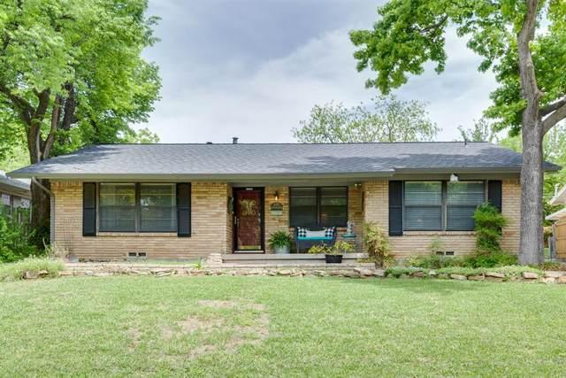 10039 Shadyview Drive, Dallas, TX 75238 (MLS #14565680) :: Wood Real Estate Group