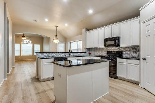 6621 Wilshire Lane, The Colony, TX 75056 (MLS #14565691) :: Wood Real Estate Group