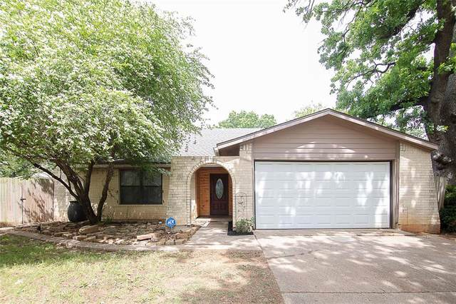 Euless, TX 76039 :: Wood Real Estate Group