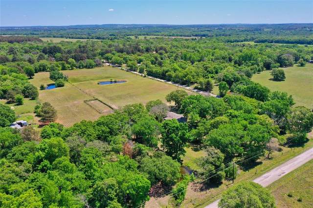 6501 County Road 4802, Athens, TX 75752 (MLS #14565719) :: Real Estate By Design